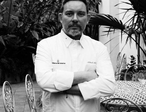 El Chef Viajero La Palma